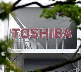 Toshiba Picks Preferred Bidder for Microchip Business