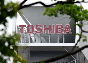 Toshiba Picks Preferred Bidder for Microchip Business