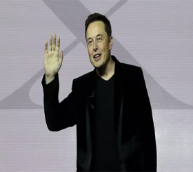 Elon Musk just told a group of America's governors that we need to regulate AI before it's too late