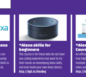 How to train your Alexa – Part 2