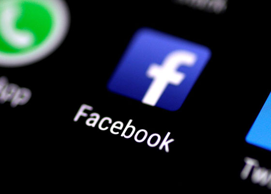 Facebook's Onavo Gives Social-Media Firm Inside Peek at Rivals' Users
