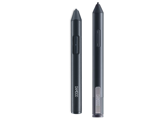 Wacom unveils two new Bamboo styluses - 'Ink' for Windows 10 and