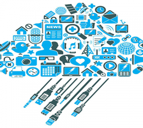 IoT key to better social, digital infrastructure