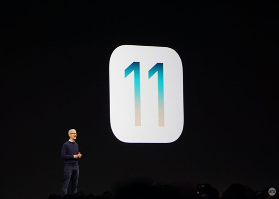 iOS 11 will not support iPhone 5, iPhone 5c and 4th-gen iPad