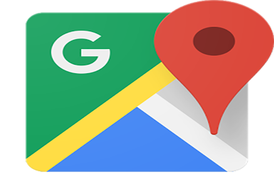 Google Maps lets you record your parking location, time left at the meter