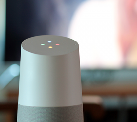 Google Home may get support for multiple user accounts