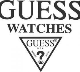 Guess enters Android Wear 2.0 Market with New Guess Connect Series