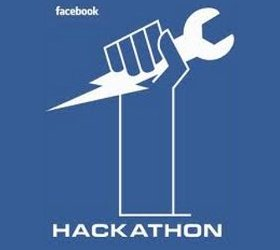 Facebook announces the Developer World HACK 2012