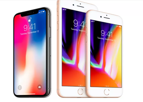 iPhone 8 and iPhone X leaks: firmware reveals a lot about Apple's upcoming smartphones