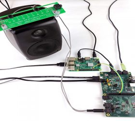 Conexant and Amazon bring Alexa to Raspberry Pi with 'AudioSmart 2-mic Development Kit'