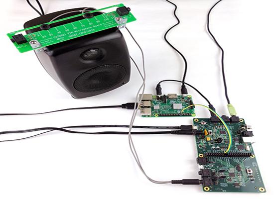 Conexant and Amazon bring Alexa to Raspberry Pi with 'AudioSmart 2-mic Development Kit'
