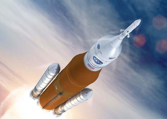Senior official: NASA will delay first flight of new SLS rocket until 2019