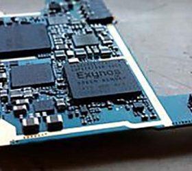 Samsung produces IoT-optimised Exynos i T200 processor
