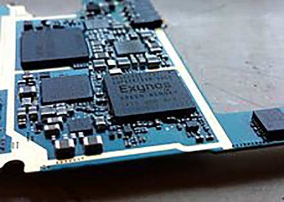 ​Samsung produces IoT-optimised Exynos i T200 processor