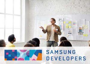 Samsung hosts first DeX developer workshop in New York