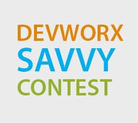 devworx announces Savvy Contest!