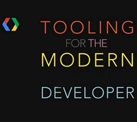 The 3 visual tooling changes – Making mobile devs life better