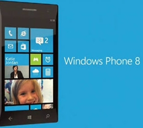 Windows Phone 8 SDK finally released