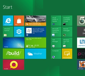 Windows 8 Usability Disappointing, says usability guru Jakob Nielsen