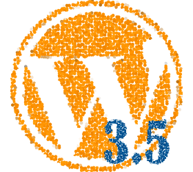 WordPress 3.5 receives a media management makeover