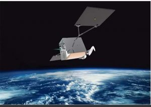 FCC grants OneWeb approval to launch over 700 satellites for 'space internet'