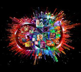 Adobe launches Creative Cloud with a cheap monthly subscription