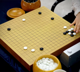 DeepMind's Go-playing AI doesn't need human help to beat us anymore