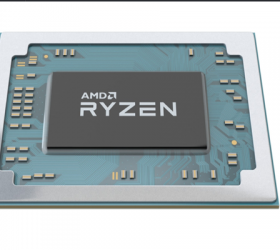 AMD stuffs Radeon Vega graphics into its Ryzen Mobile chips