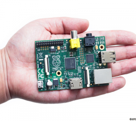 Android Things Developer Preview 3 is out with full support for Bluetooth and USB