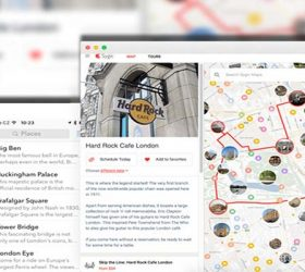 Sygic Travel offers trip planning SDK and API to developers