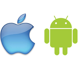Android catches up to iOS with its 700000 apps