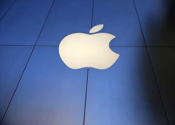 Apple's Global Web of R&D Labs Doubles as Poaching Operation