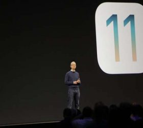 Apple just released the first iOS 11 beta to everyone