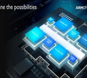 ARM wants to boost AI performance by 50X over 5 years