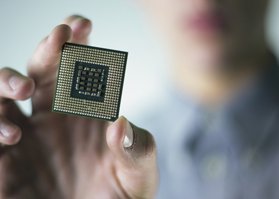 Mobile and IoT security gets a boost from new PN80T chipset
