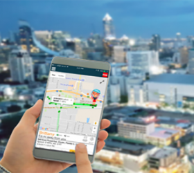 Mobile GPS Tracking app Chirp GPS launches 3.0