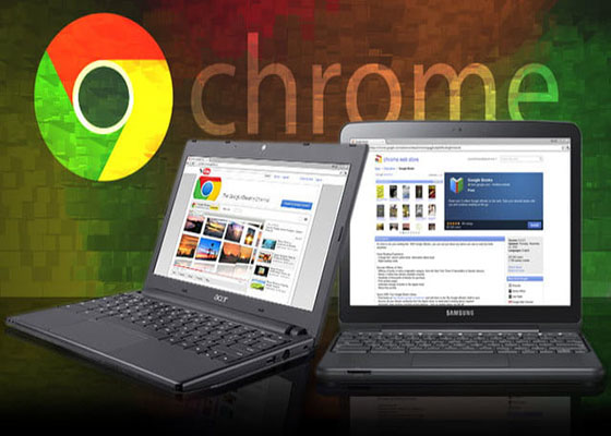 GOOGLE ADDS ANDROID APP SUPPORT TO ADDITIONAL CHROMEBOOKS