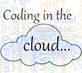 A guide to Coding in the Cloud