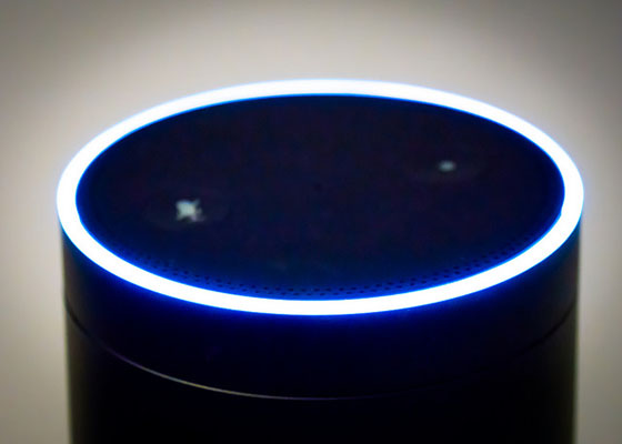 Amazon's Alexa can now whisper, bleep out swear words, and change its pitch