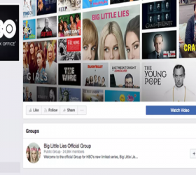 Facebook makes it easier to find groups that brands care about