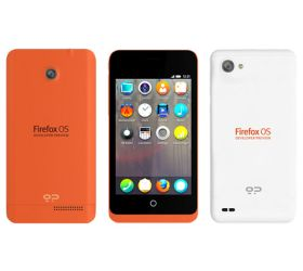 Mozilla Announces Firefox OS Developer Phones