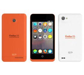 Mozilla Announces Firefox OS Developer Phones