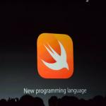 Swift code will run on Google's Fuchsia OS