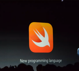 Swift code will run on Google's Fuchsia OS
