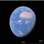 """Google Earth gets a new home on the Web, fancy """"guided tour"""" section"""