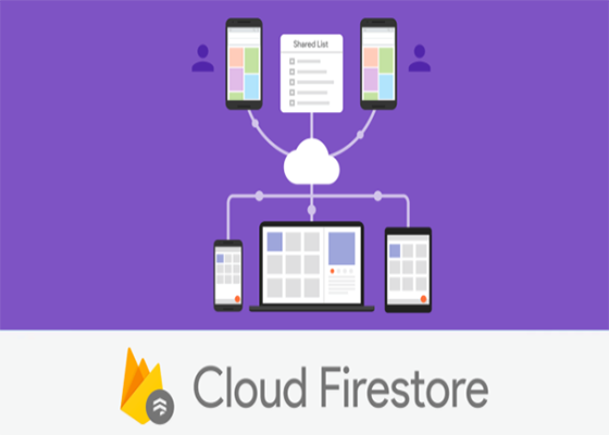 Google launches Cloud Firestore, a new document database for app developers