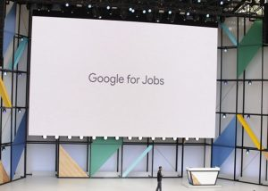 Google to launch a jobs search engine in the U.S.