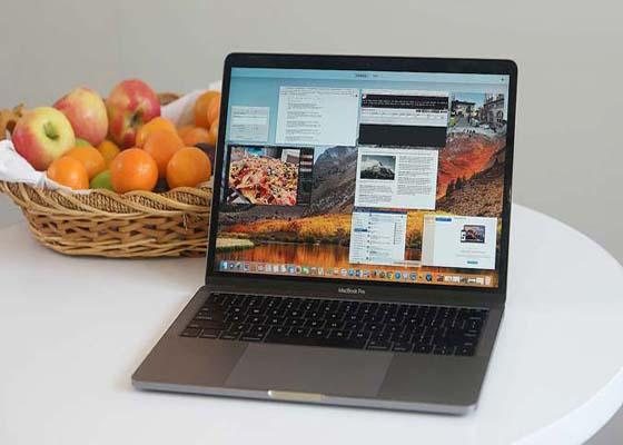 Apple High Sierra Has Login Flaw That Puts Data at Risk