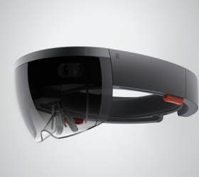 Microsoft was leading the world in AR; now it's at risk of being left behind