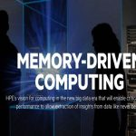 HP Enterprise unveils The Machine, a single-memory computer capable of addressing 160 terabytes